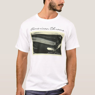American Chrome #3 T-Shirt