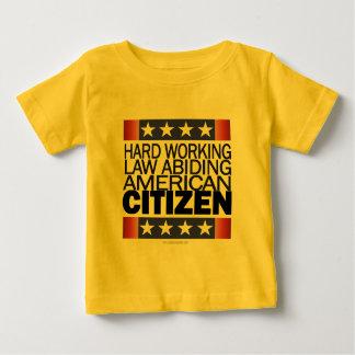 American Citizen... Baby T-Shirt