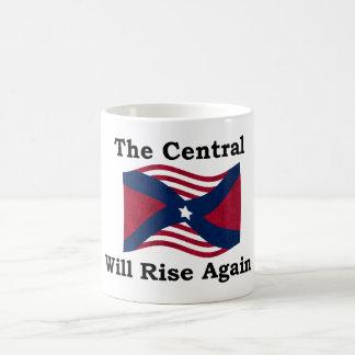 American Civil War Spoof Classic White Coffee Mug