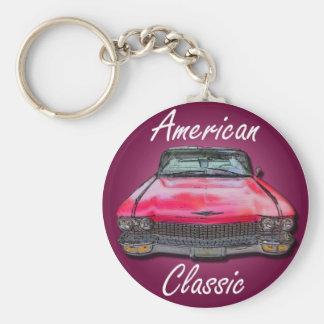 American Classic 1960 Cadillac Keychain