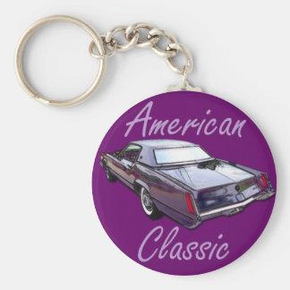 American Classic 1967 Cadillac Eldorado Keychain