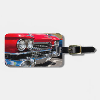 American Classic Luggage Tag