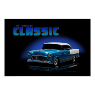 American Classic Poster
