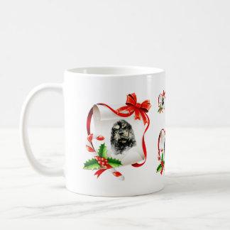 American Cocker Spaniel Coffee Mug