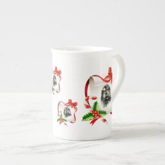 American Cocker Spaniel Tea Cup