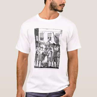 American Colonists Declared Themselves T-Shirt