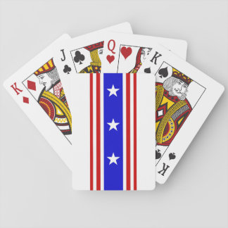 American Column Playing Cards