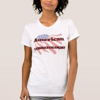 American Cosmetologist Tshirt