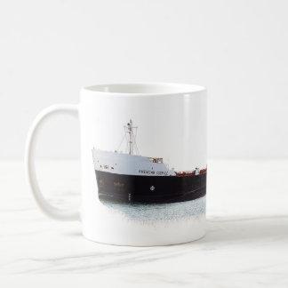 American Courage mug