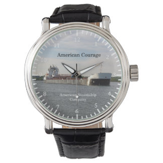 American Courage watch
