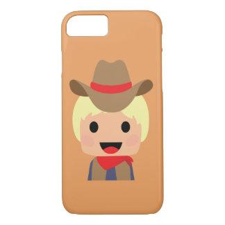 American Cowboy iPhone 7 Case