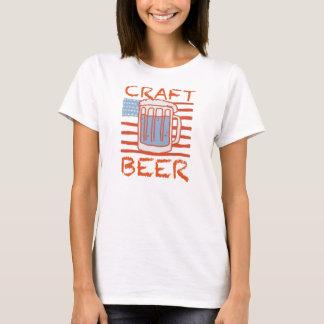 American Craft Beer T-Shirt