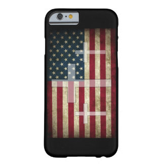 American Cross Barely There iPhone 6 Case