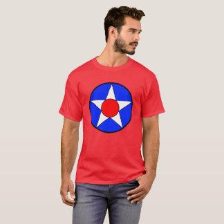 American Crusader t-shirt