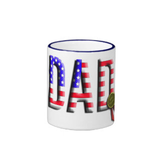 American Dad Mugs