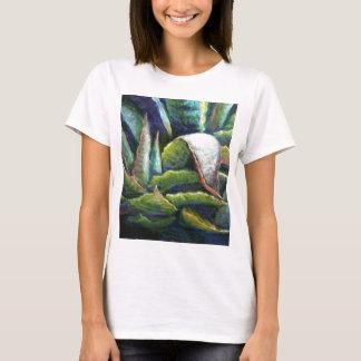 American Desert Agave Cactus by Sharles T-Shirt