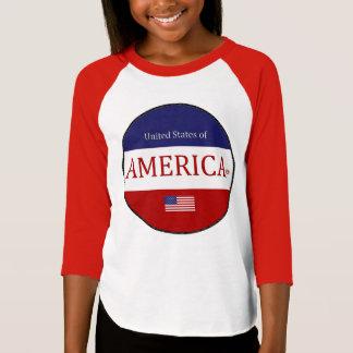 American Designer Kids Apparels T-Shirt