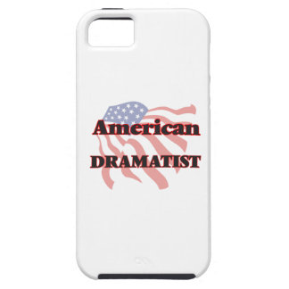 American Dramatist iPhone 5 Case