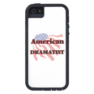 American Dramatist iPhone 5 Cases
