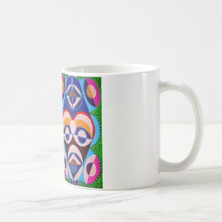 American Dream - Want my  SMILE back Classic White Coffee Mug