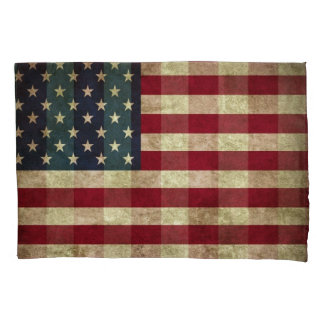 American Dreams Pillowcase