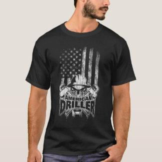 American Driller T-Shirt