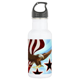 American eagle 532 ml water bottle