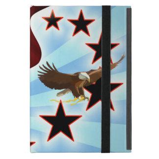 American eagle case for iPad mini
