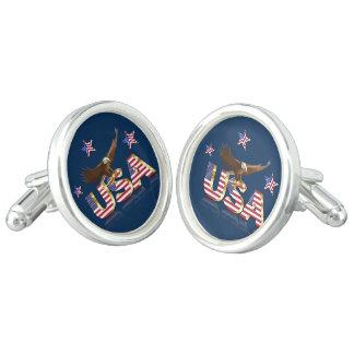 American eagle cufflinks