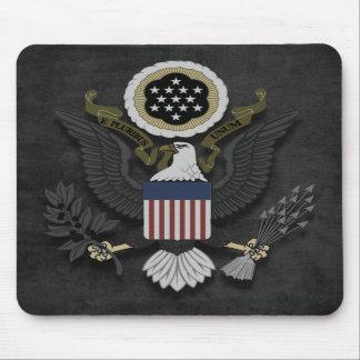 American Eagle: E Pluribus Unum Mouse Pad