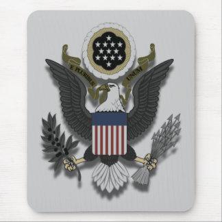 American Eagle E Pluribus Unum Mouse Pad