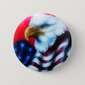 American Eagle Full Button