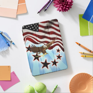 American eagle iPad air cover