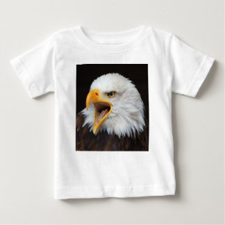 AMERICAN EAGLE - Photography Jean Louis Glineur Baby T-Shirt