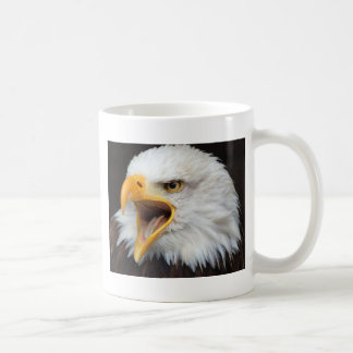 AMERICAN EAGLE - Photography Jean Louis Glineur Coffee Mug