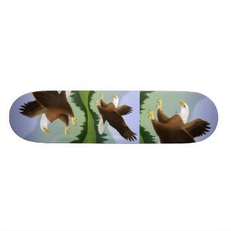 American Eagle Skateboard