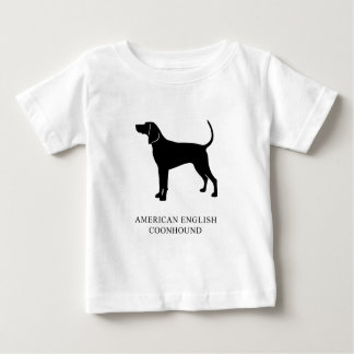 American English Coonhound Baby T-Shirt