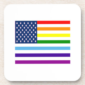 American Equality Coaster