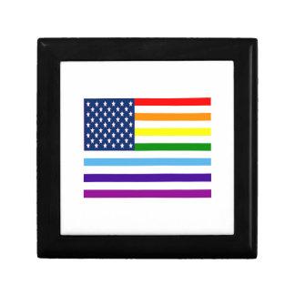 American Equality Gift Box