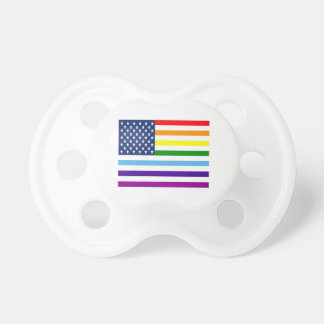American Equality Pacifier