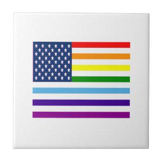 American Equality Tile