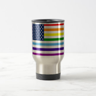 American Equality Travel Mug