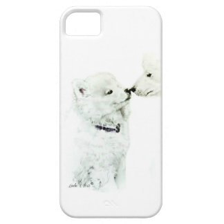 American Eskimo Case For The iPhone 5