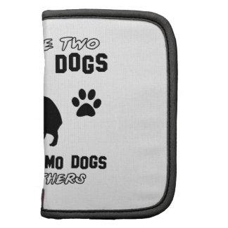 American eskimo Dog dog designs Planner