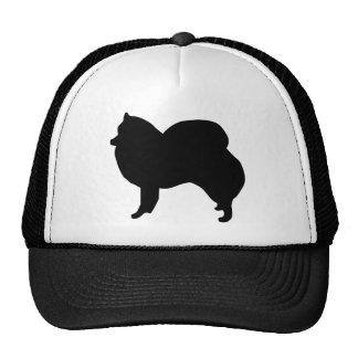 American Eskimo Dog Gear Trucker Hat