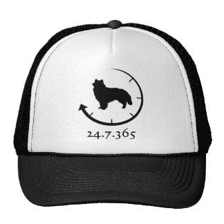American Eskimo Hats