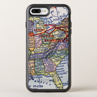 AMERICAN EXPRESS SHIPPING OtterBox SYMMETRY iPhone 7 PLUS CASE