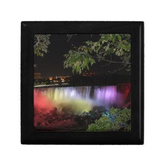 American Falls, Canada Jewelry Boxes