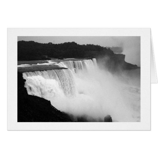 American Falls @ Niagara Card