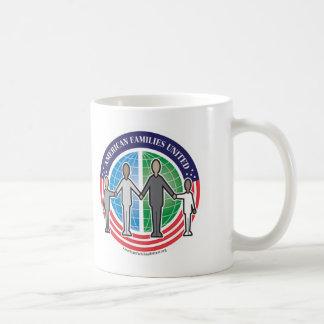 American Families United Coffee Mug